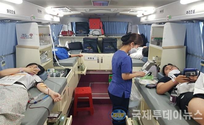 3. 고흥군, 녹동라이온스클럽「사랑의 헌혈행사」동참 (2).jpg