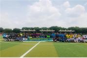 전국 유일의 외국인 축구대회가 대구에서 열린다!