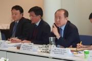 제16차 한-유럽연합[EU] 공동위 개최