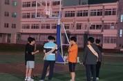 자치경찰단, 유관단체와'야간 청소년 보호 활동'