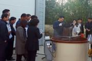 장흥군, 벼농사 기본 '종자 소독'으로 병해충 예방