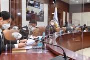 """홍 부총리 """"자율주행 4단계 핵심기술 개발에 1조1000억 투입"""""""