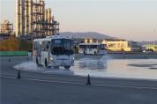 대구소방, 대형차량 운전교육으로 안전사고 미연에 방지