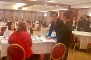 이강호 남동구청장, 카자흐 알마티에서 지역기업 위한 행보 시작